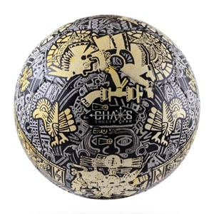 Check out the Chaos Aztec