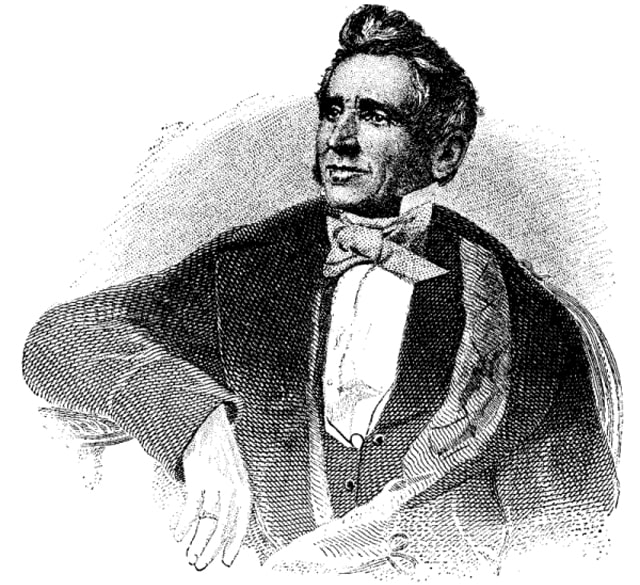 Charles Goodyear invented the soccer ball